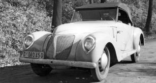 První prototyp Aero Ponny najel ve zkouškách více než 115 000 km