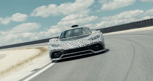 Mercedes-AMG