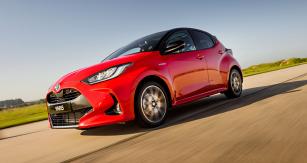 Toyota Yaris – japonský fenomén