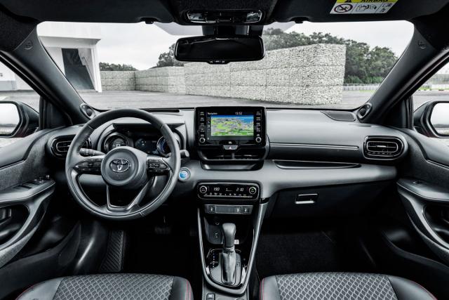 Toyota Yaris čtvrté generace stanovuje nová měřítka voblasti designu ikomfortu