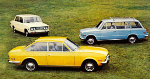 Fiat v USA (1970)