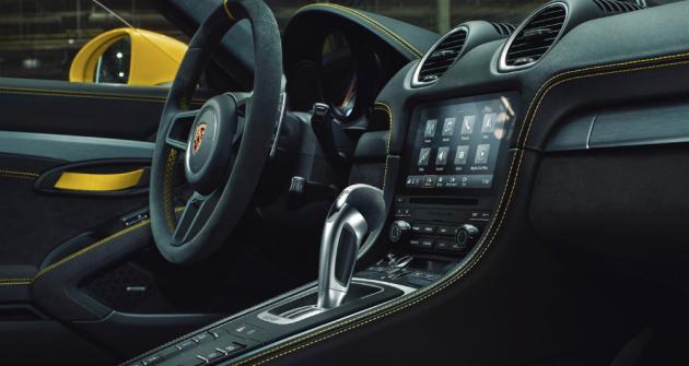 Porsche PDK