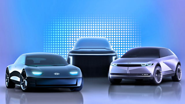 Osobitost jednotlivých modelů je samozřejmostí, jejich technickým základem bude zcela nová platforma určená pro elektrické vozy