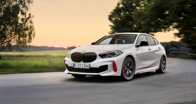 BMW 128ti
