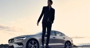 Volvo má bezpečnost v genech
