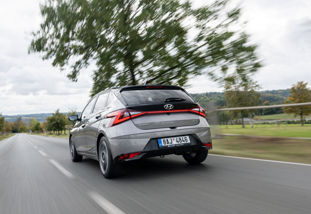 Dynamické tvary složené z ostrých hran jsou novým designérským stylem vozů Hyundai a budou se dále rozvíjet i v dalších modelech