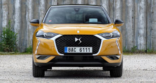 DS 3 Crossback 1.5 Bluehdi & e-Tense