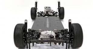 Platforma E-GMP