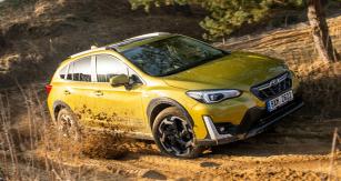 Pro rok 2021 dostalo Subaru XV novou přední masku a nárazník, jimiž se výrazněji odlišuje od technicky příbuzné Imprezy