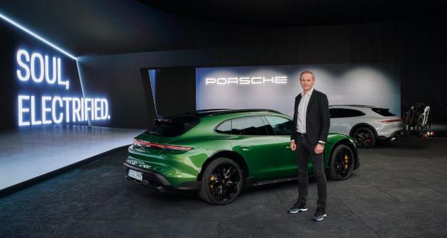 Syntetická paliva Porsche