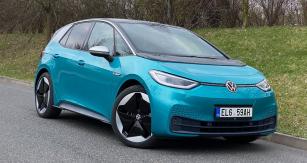 Volkswagen ID.3 max 2.1