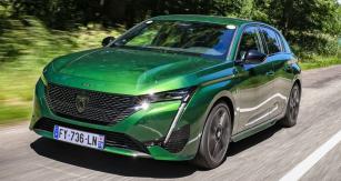V této podobě vyráží Peugeot 308 do třetí dekády 21.století. Představuje také nové logo značky