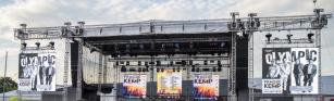 Srpnová hudební série minifestivalů v pražských Letňanech