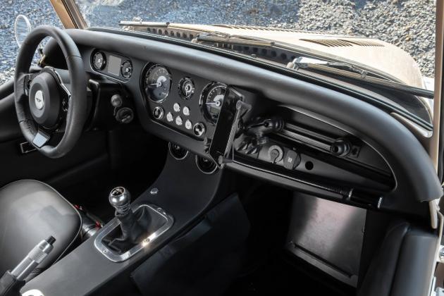 Morgan Plus Four CX-T
