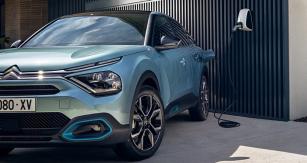Citroën C4 & ë-C4: Zcela nový druh